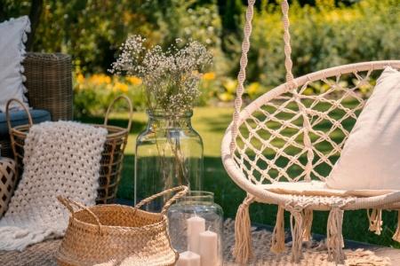 Jak modny jest Twój ogród? Sprawdź trendy ogrodowe na 2020 rok