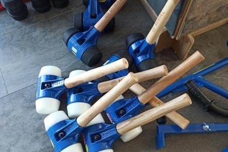 Szukasz narzędzi brukarskich? Mamy spory asortyment od Mimal!